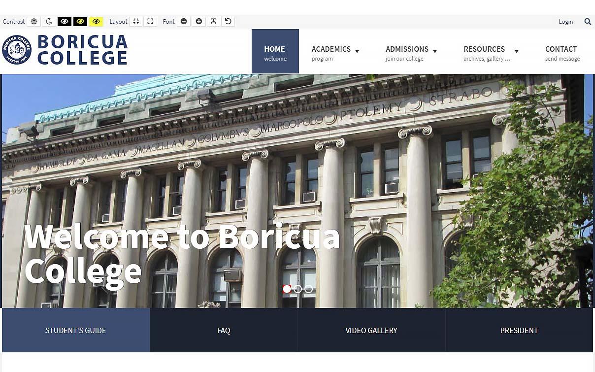 Boricua College